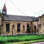 La Grulla, Texas, San Roque Catholic Church