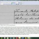 Free Software to Help You Transcribe Your Genealogy Records