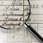 Where to Check the Progress of the U.S. 1940 Census Indexing Project