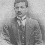 Profr. y Tte. Coronel Luis Felipe Elizondo Alanís – Guest Post by Dr. Ruben D. Pastrana Guerrero