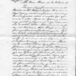 Carta Enviada en 1863 Al Cura de Mier por Residentes de San Andres del Arcabuz – Guest Post by Dr. Ruben D. Pastrana Guerrero