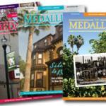 The Medallion – Texas Historical Commission's Official Magazine