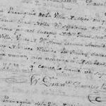 Juan Antonio Ramos, 1795 Death in Mier, Tamaulipas, Mexico