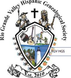 Rio Grande Valley Hispanic Genealogical Society