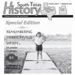 Remembering Hebbronville When… – South Texas History Volume 1 Issue 3
