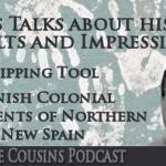 WAC 003: Moises talks about his DNA results and his impressions.