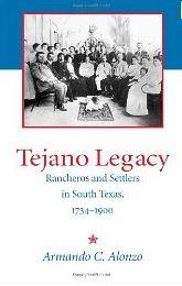 Tejano Legacy