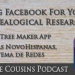 WAC 007: Using Facebook for Your Genealogical Research