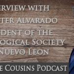 WAC 004: Interview with Welester Alvarado President of the Genealogical Society of Nuevo Leon