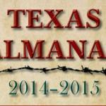 Get the Texas Almanac 2014 – 2015 eBook for Free