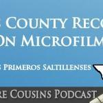 WAC-014: Texas County Records Available on Microfilm