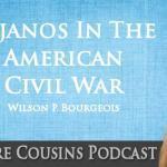 WAC-18: Tejanos in the American Civil War