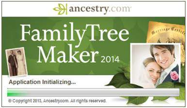 Family Tree Maker My Favorite Genealogy Software