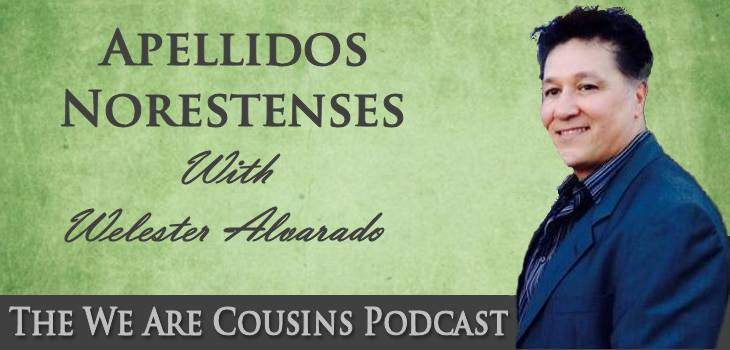 WAC-22: Apellidos Norestenses with Welester Alvarado