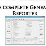 A More Advanced Genealogy Book Maker