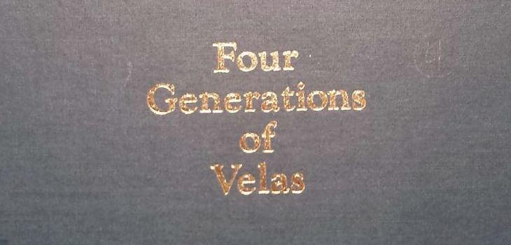 Four Generations of Velas