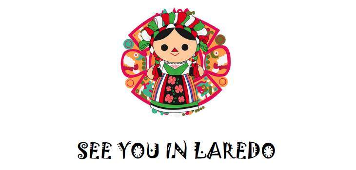 See You in Laredo