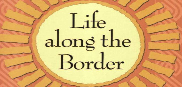 Life Along the Border: A Landmark Tejana Thesis