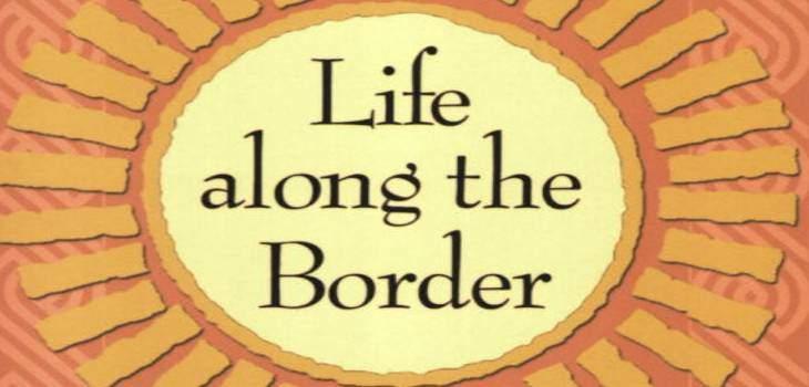 Life Along the Border: A Landmark Tejana Thesis
