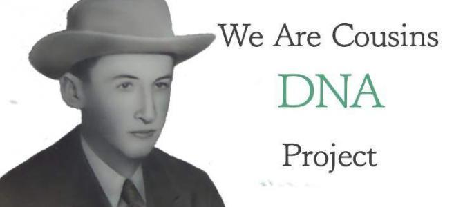 Who Can Join The We Are Cousins DNA Project?