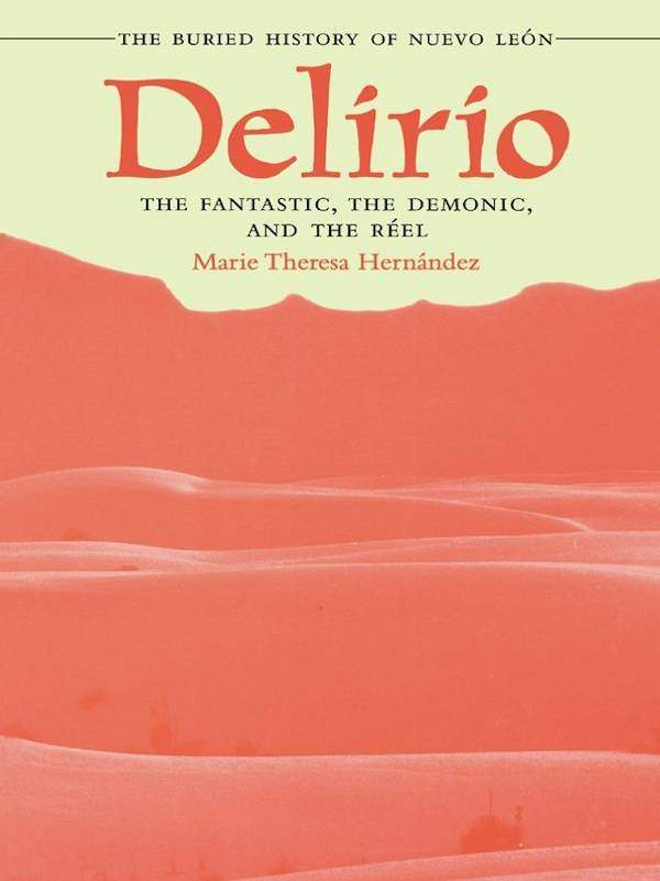 Delirio Full Cover