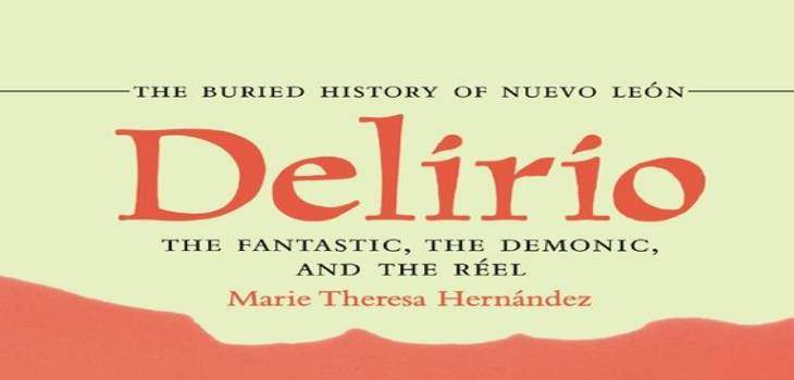 Delirio - The Fantastic, the Demonic, and the Réel: The