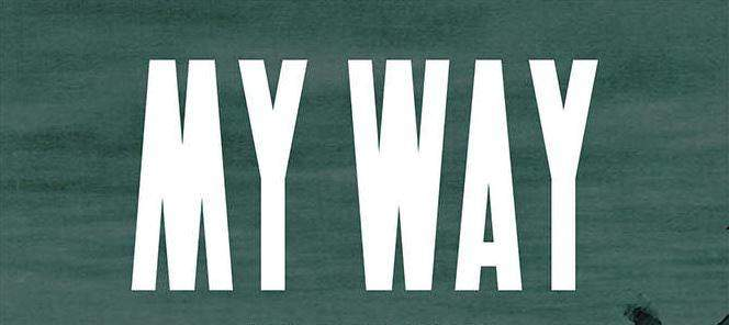My Way: A South Texas Rancher in the Diplomatic Service of the United States