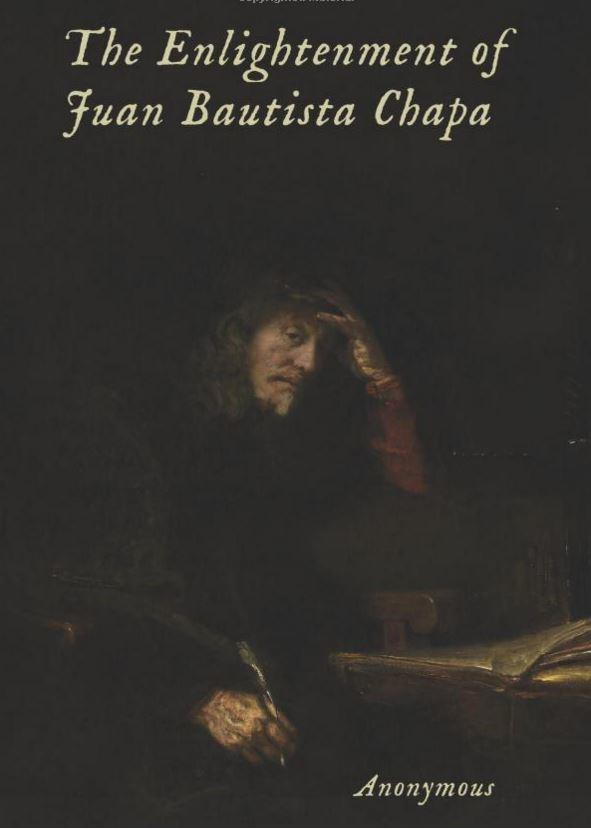 The Enlightenment of Juan Bautista Chapa