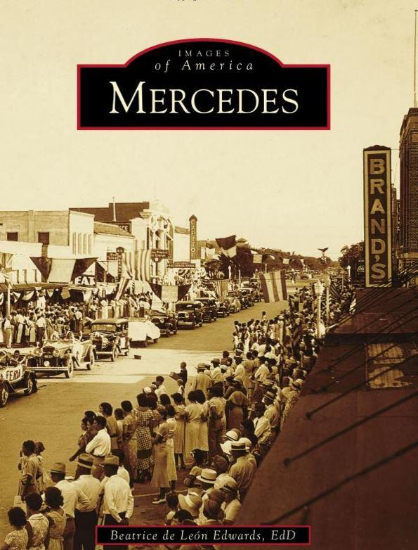 Images of America Mercedes