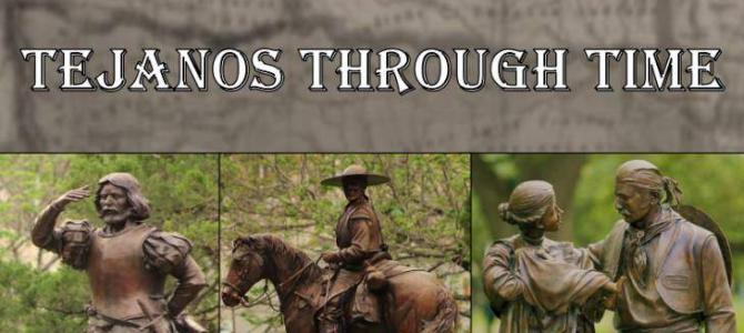 Tejanos Through Time: Selections from the Handbook of Tejano History