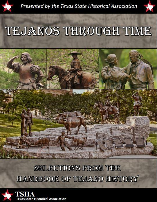 Tejanos Through Time