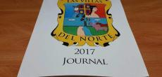 Las Villas del Norte 2017 Journal