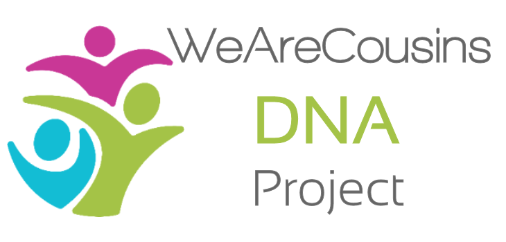 The We Are Cousins DNA Project