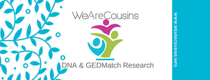 New DNA and GEDMatch Research Group