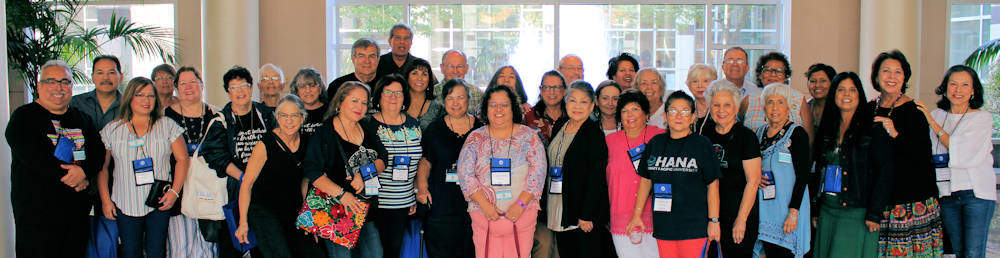 WAC Group Photo 40th Annual Conference Dallas Texas