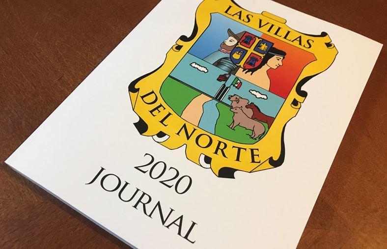 Las Villas del Norte 2020 Journal