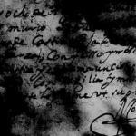 1688 Death Record of Gertrudis Flores