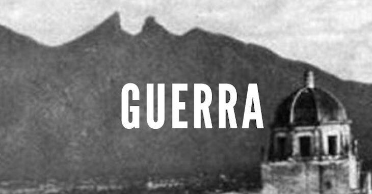 Guerra: Last Names of Nuevo Leon