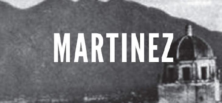 Martinez Last Names of Nuevo Leon