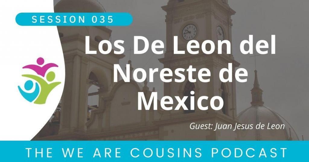 Los de Leon del Noreste de Mexico